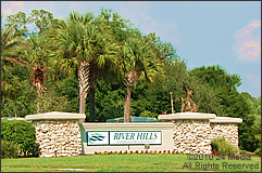 Riverhills Golf and Country Club Area